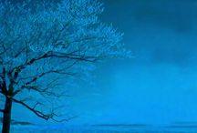 Beautiful Scenery /Things / by April Davis