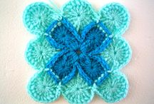 crochet patterns / by Jan Epperson