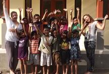 Volunteer in Bali / by International Volunteer HQ
