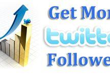 Twitter Tips / by Garin Kilpatrick