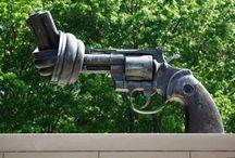 It's Time for Sensible Gun Laws / by J.J. Johnson