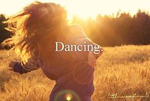 Dance / by Lena Moore