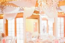 Rustic Glam Wedding / Rustic and Glam wedding ideas.  / by Tara Visconti