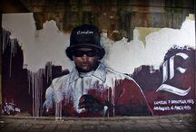 Street Art / by Annabelle Neveu
