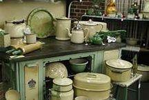 Vintage and Antiques / by Beth Ellsmere