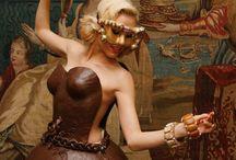 Chocolate - Always in Fashion / by Richart Chocolates