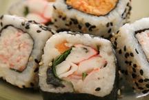 Good Eats! / by Jennifer Clum