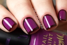 nails <3 / by galina girod