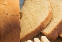 Breads / by Rachel Fozard Hobbs