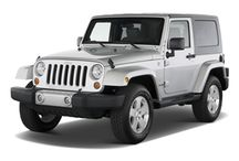 Jeep Wrangler / by Dave Roth