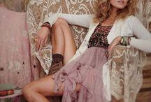 fall fashion / by Laurel Moore