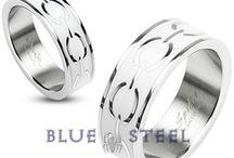 Pin 2 Win Jewelry / by Blue Steel