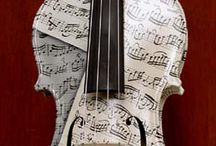 Musica / by Samantha Abbott