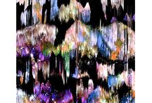 textiles / by Leslie Stephens