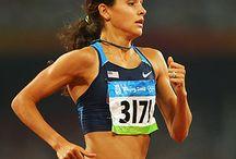 Running / by Tanya Keplinger