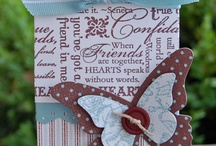Friends Cards / by Sherry Larson