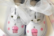cute stuff for Iviee!! / by Linda Shamblin