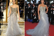Red Carpet Fashion / by Jessica