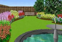 Gardening and yard ideas / by Angie Harper