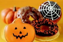 Halloween Sweets- YUM / by Costumes 4 Less