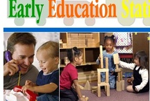 ECE Online Courses / Here are some places you can take early childhood education courses online.  Always check with your state licensing requirements to see if the classes are accepted for credit in your state.  I am not affiliated with any of these course. If you know of any other sites please let me know. / by Shelley Lovett @ childcareland