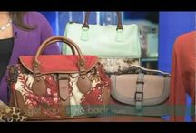 Bring On Spring Style Segment / Lifestyle Expert Kimberly Anderson shares trends that you be seeing this Spring and shows you where you can find them today! / by Kimberly Anderson