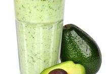Healthy Stuff / by Dru Baker