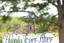happily ever after... / by Keiko Marie