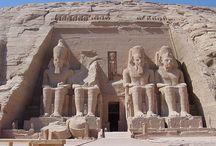 Ancient Egypt.  / by Inga Kuzmenko