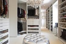Closet Envy / by Andrea Nicole