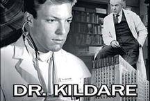 Calling Dr Kildare # Medical Shows / by Linda Sherrin