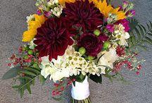 Owens Bridal / Original wedding designs by Owens Flower Shop / by Owens Flower Shop