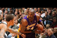 Lakers / by Ody Okafo