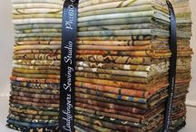 fabric I want! / by Cathy Swiss