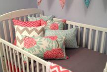 Baby Room / 11.2.14 <3 <3 <3 / by Jessica Mahfoudi