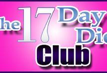 17 Day Diet  / by Margie DeRenzis