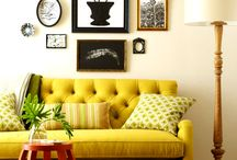 ideas for new house / by Julie Vanyo