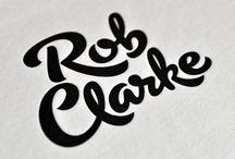 typography / by Ирина Колосовская