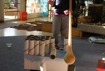 Construction / by Suzanne Desrosiers-George