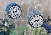 New Year's Eve  / by Terri DesRoches