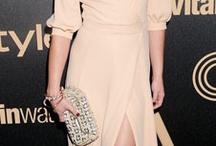 Lea Michele / by Brianna Pearson