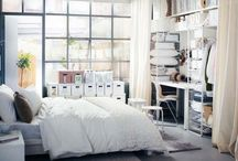 bedroom / by Sarah Selznick