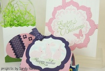 Easter and Religious Cards / by Eileen Mathys