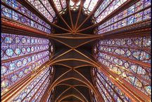 Architecture / by Bertrand Riot