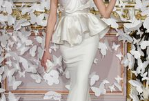 2014 Spring Couture / by Ginie Hu