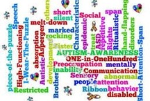 Stellar Special Education Class / by Kimberly Loner