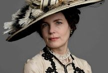 All things Downton Abbey / by Rebecca Huston
