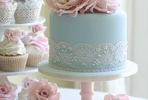 Cakes / by Melanie Steele Martin