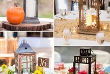 Wedding Reception / by Bridgett Jones