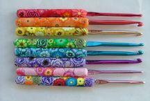 Crochet Madness / by Alice Regan